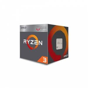 Amd Ryzen 3 2200G 3.5 Ghz 4Mb Radeon Vega 8 Am4