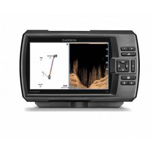 Garmin Striker 7cvWorldwide