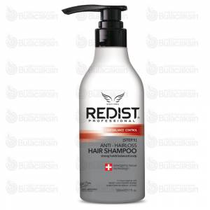 Redist Anti-Hairloss Hair Loss Dök. Karşıtı Şampuan 500 ml