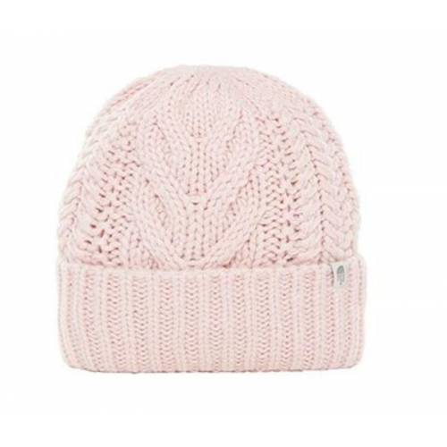The North Face Y CABLE MINNA BEANIE Bere Pembe 446578654