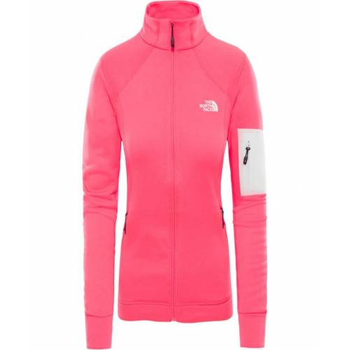 The North Face Impendor Powerdry Kadın Mont Pembe 446579222