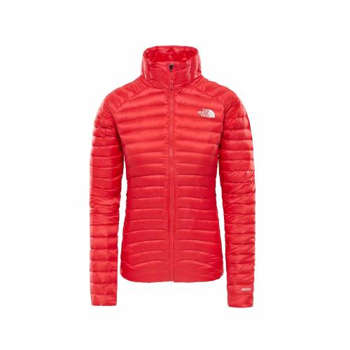 The North Face Impendor Down Hoodie Kadın Mont 446579521