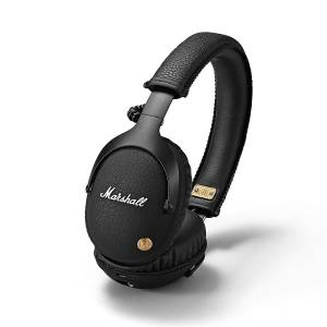 Marshall Monitor Bluetooth Over-Ear Headphone