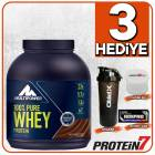 Multipower Pure Whey Protein 2kg - Çilek Aroma
