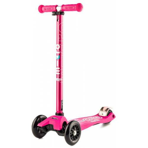 Micro Mini Lüks Pembe Scooter 446646917