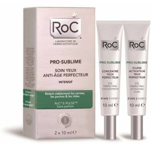 Roc Pro-Sublime Intensive 2X10 ml