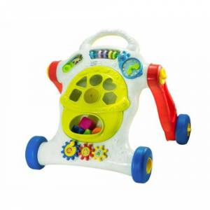 Prego Wd3660 Music Baby Walker
