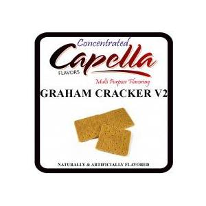 GRAHAM CRACKER CAPELLA 13 ML KRAKER AROMASI