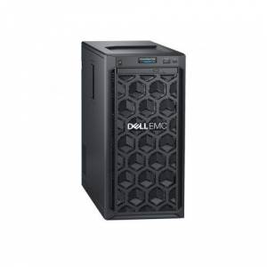 Dell PowerEdge T140 PET140M2 E-2124 1x8GB 2x1TB 7.2K SATA 365W Tower Kasa Sunucu