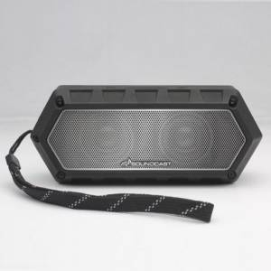 Soundcast VG-1 Siyah Portable Outdoor Full-Range Loudspeaker