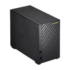 ASUSTOR AS-1002T-V2 2 SLOT NAS 1.6 GHz 512MB DDR3