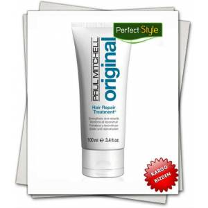 PAUL MITCHELL Original Hair Repair Treatment Yıpranmış Saçlar İçin Maske 100ml