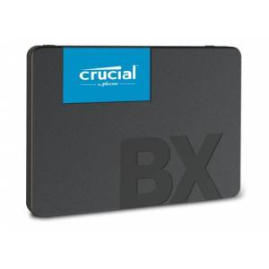 Crucial BX500 120GB SATA 3 2.5'' CT120BX500SSD1 Solid State Disk SSD