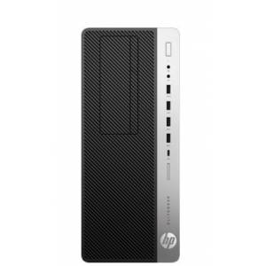 HP 800 G4 Tower i7-8700 3.20GHz 8GB 1TB Win 10 Pro PC 4KW73EA