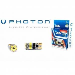 PHOTON PH7023 Exclusive Led T10 W5W 6000K BEYAZ IŞIK
