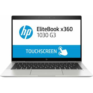 HP EliteBook x360 1030 G3 Intel Core i5 8250U 1.6GHz 8GB 256GB Ssd 13.3'' Full HD IPS Windows 10 Pro