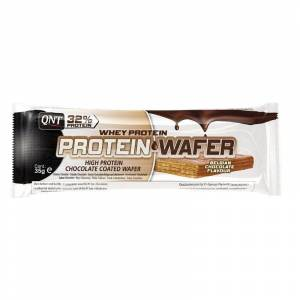 Qnt Protein Wafer Bar 35 Gr Gofret Protein Bar ÇİKOLATA