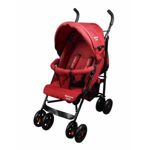 Diamond Baby P102 Tam Yatar Baston Bebek Arabası - Baston Puset - 34643643