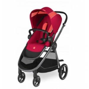 GB Beli Air4 Bebek Arabası / Cherry Red 18