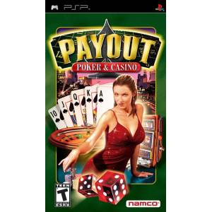 PSP PAYOUT POKER  CASINO