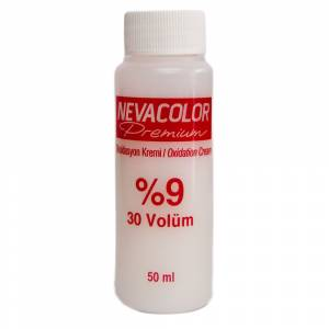 Nevacolor Oksidan Krem  9 50 ML