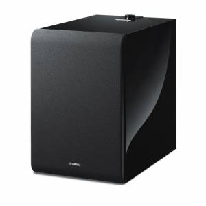 Yamaha NS NSW 100 Musiccast Wireless Subwoofer