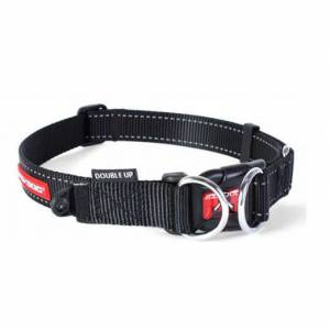 Ezydog Double Up Collar Boyun Tasması Small