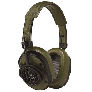 Master - Dynamic Award Winning MH40 Over-Ear Closed Back Headphones with Superior Sound Quality
