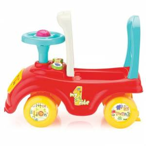 Dolu Fisher Price 1801 İlk Arabam
