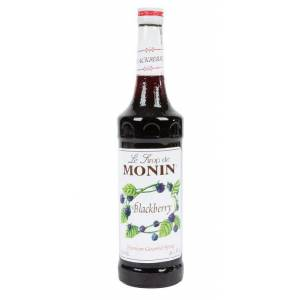 Monin Şurup Böğürtlen Blackberry 700ml