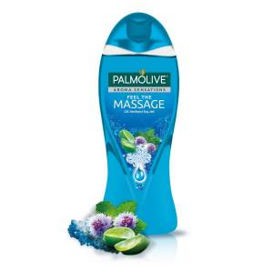 Palmolive Aroma Sensations Feel the Massage Duş Jeli 500 ml