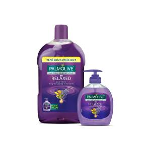 Palmolive Sıvı Sabun Aroma Sensation So Relaxed 1500 ml  500 ml