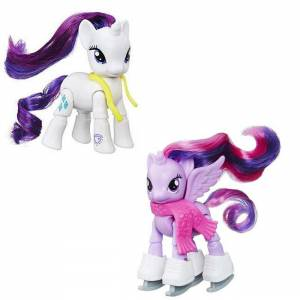 My Little Pony Oyuncu Pony B3602-B8018 28377