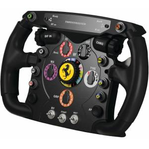 Thrustmaster FERRARI F1 WHEEL ADD-ON Direksiyon Simidi