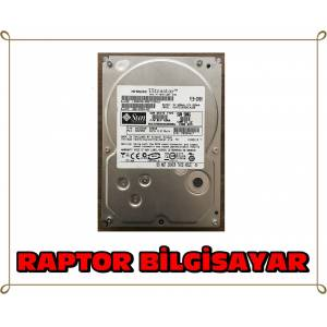 HITACHI 500 GB 3.5 7200RPM Sata Masaüstü Pc Hard Disk Sabit Disk