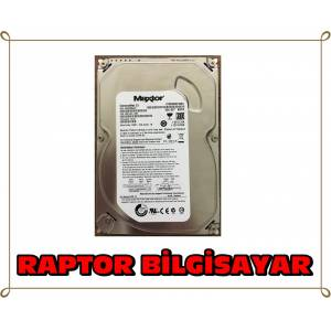 MAXTOR 500 GB 3.5 7200RPM Sata Masaüstü Pc Hard Disk Sabit Disk