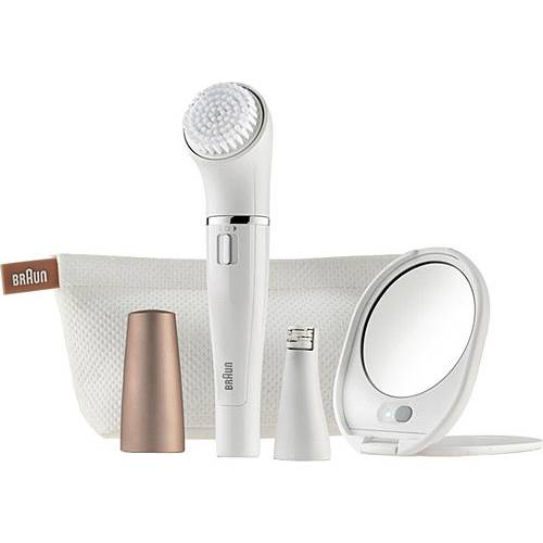 Braun SE831 Face Beauty Epilatör 453982132