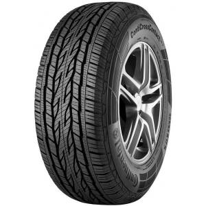 255/65R17 110T FR ContiCrossContact LX 2 Continental Yaz Lastiği