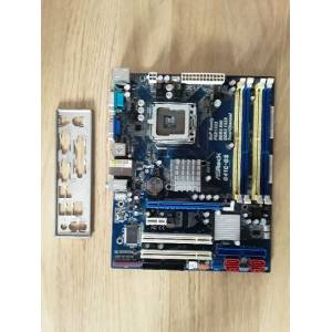 ASROCK G41C-GS DDR2-DDR3 COMBO ANAKART