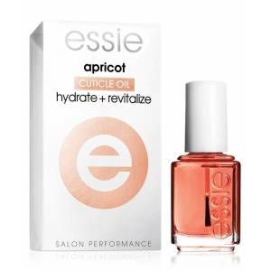 ESSIE APRICOT CUTICLE OIL KAYISI ÖZLÜ TIRNAK YAĞI 135ML