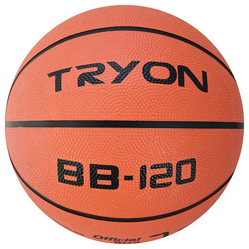 Tryon BB-120 Kauçuk 5 No Basketbol Topu 454606572
