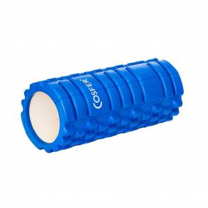 Cosfer CSF-56M Hollow Foam Roller - Mavi