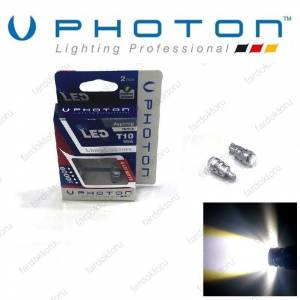 PHOTON T10 BEYAZ LED PARK AMPULÜ MERCEKLİ PH7016 FARDOKTORU