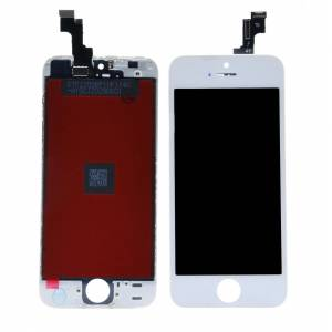 İphone 5S Lcd Ekran Dokunmatik Revize