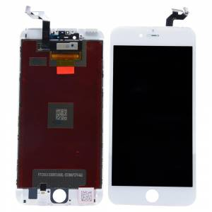 İphone 6S Plus Lcd Ekran Dokunmatik Revize