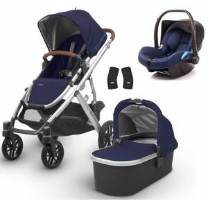 Uppababy 2019 Vista Travel Set Bebek Arabası Taylor