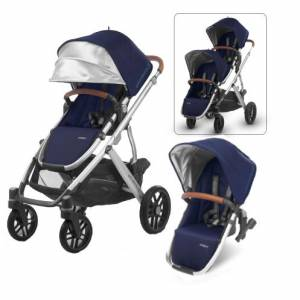 Uppababy Vista Rumble Seat Set Taylor
