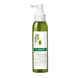 Klorane Thickness and Vitality Leave-in Spray 125ml