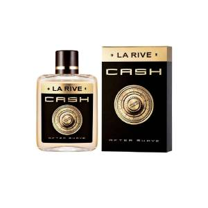 La Rive Men Cash After Shave 100ml
