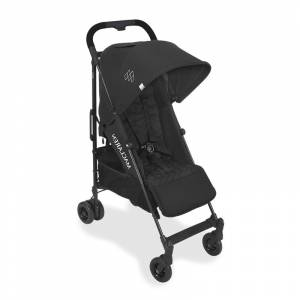 Maclaren 2019 Quest Arc Bebek Arabası Black/Black